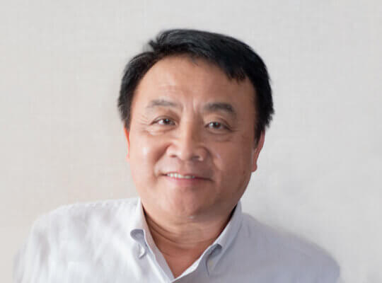 P. Eng. Andy Chen