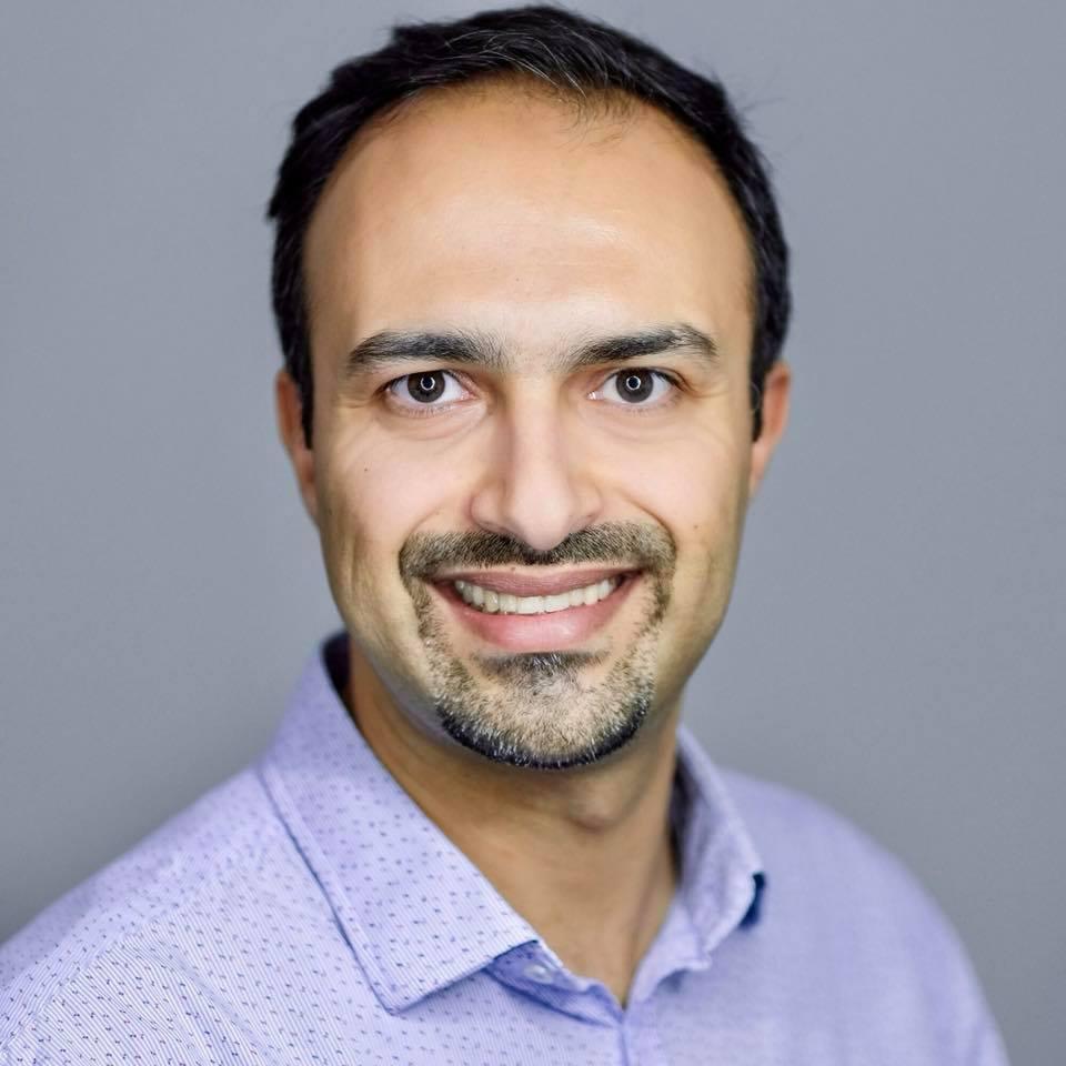 Eng. Mohamad Khawaja
