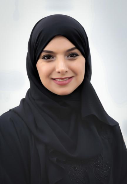 Dr. Amna Al Dahak