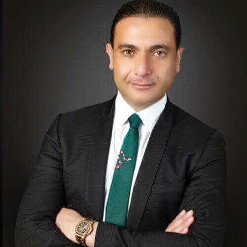 Eng. Ahmed El Beheiry