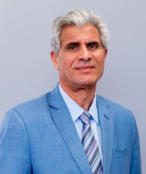 Dr. El Sayed Azzouz