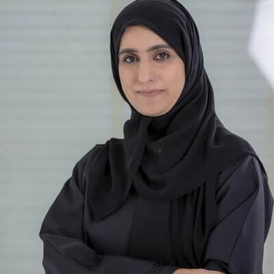 Dr. Bushra Albelooshi