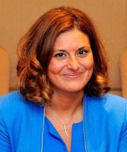 Ms. Cristina Bueti