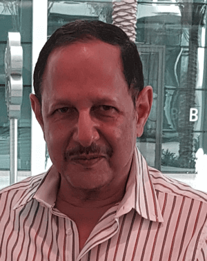 Dr. Essam Mitwally