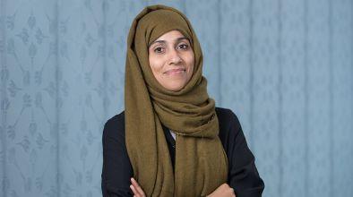 Dr. Hoda Al Khzaimi