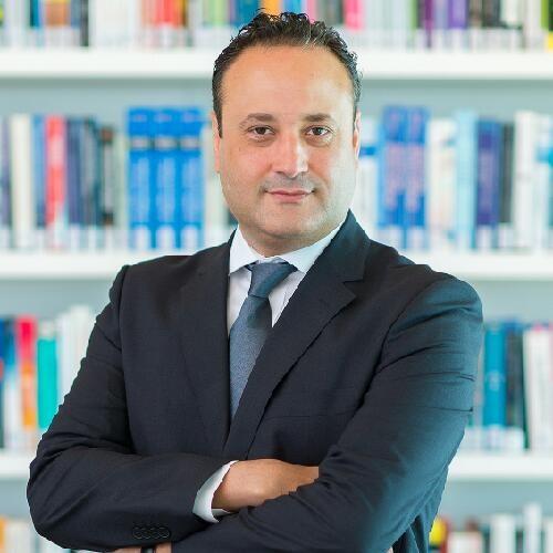 Dr. Hosni Ghedira