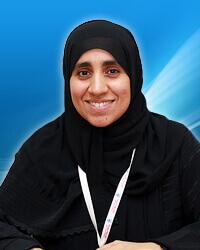 Dr. Huda Al Shuaily