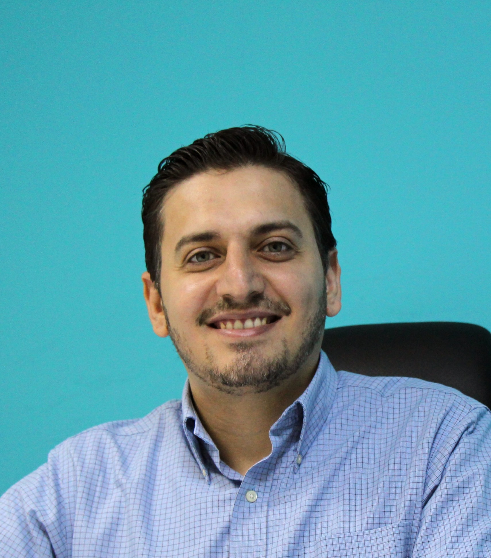 Dr. Hussein AL-NATSHEH