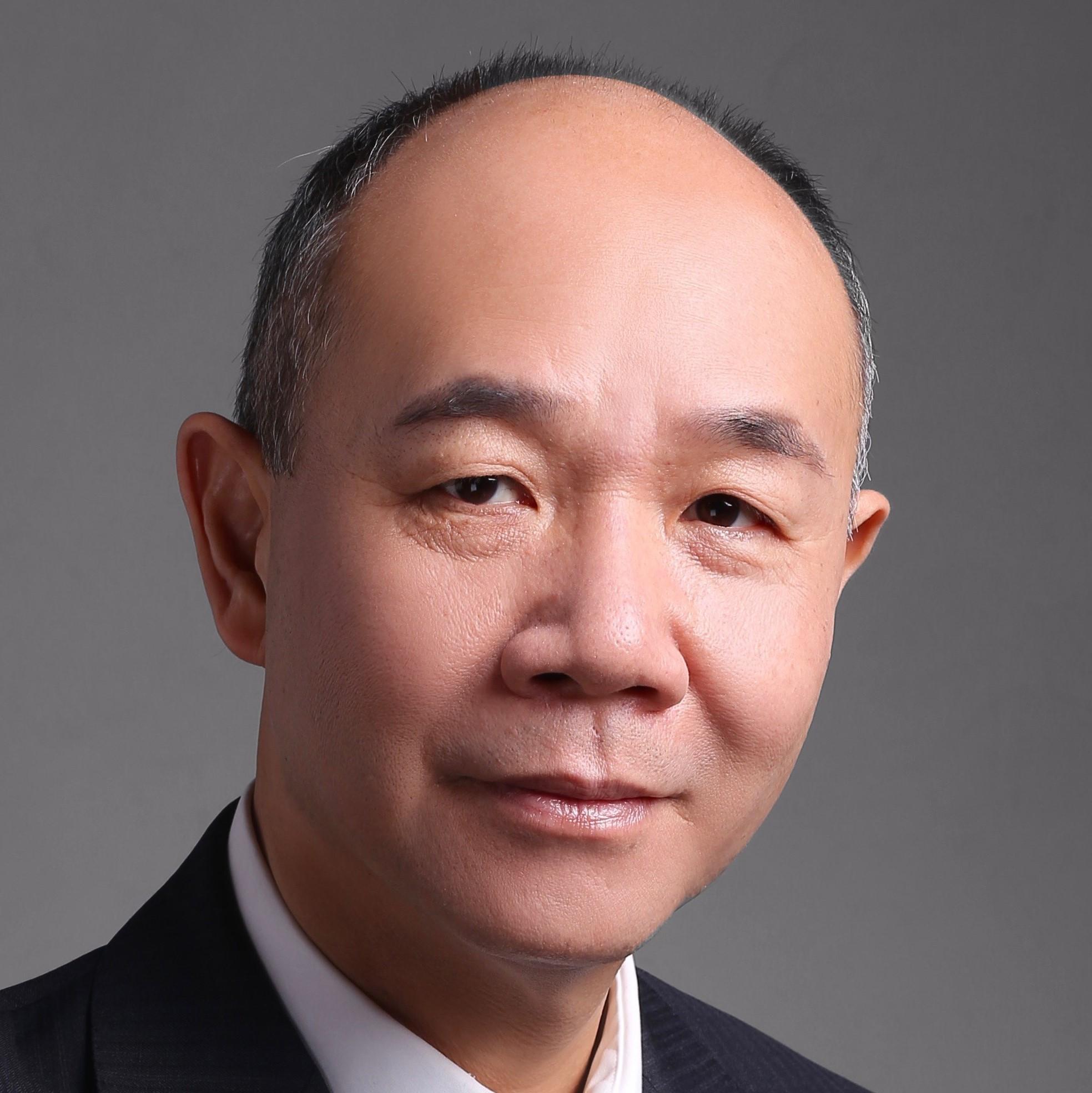 Dr. Jolly Wong