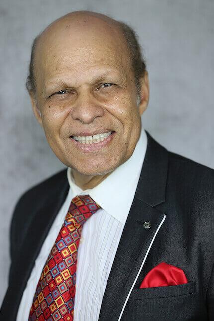 Dr. Magdy Bayoumi