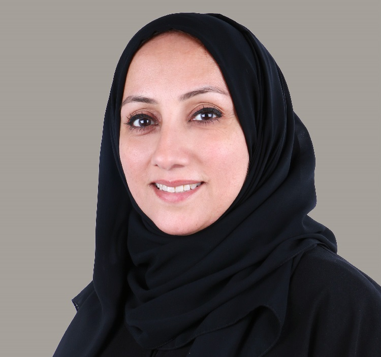 ENG. MARYAM ALTHANI