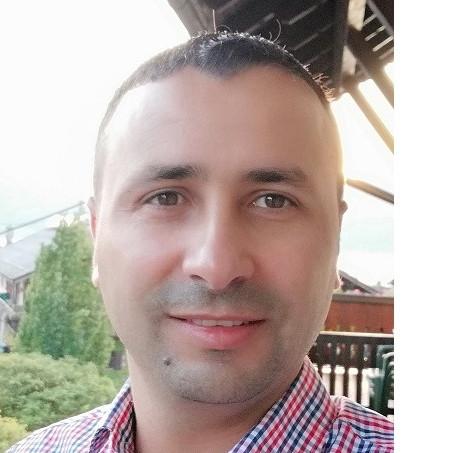 Dr. Mohamed Yaqub