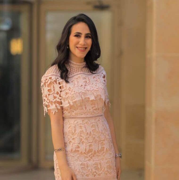 Dr. Mona Nabil Demaidi