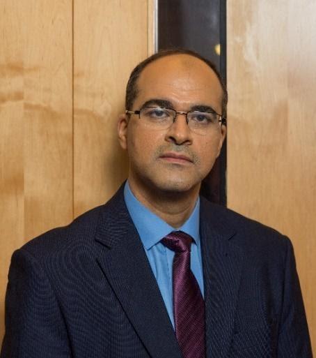 Prof. Raed Shubair