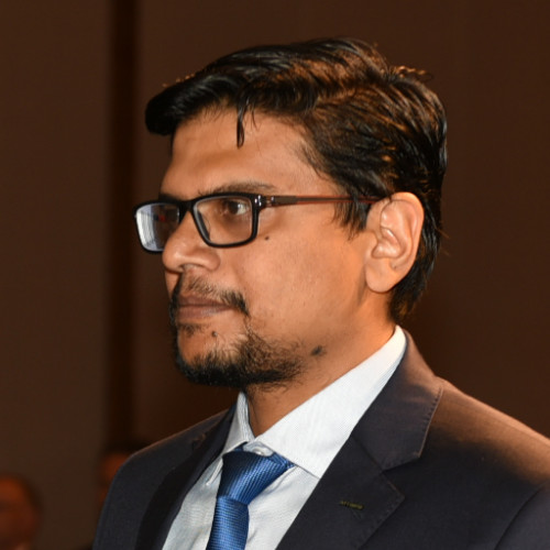 Mr. Santosh Krishna Srikantaiah
