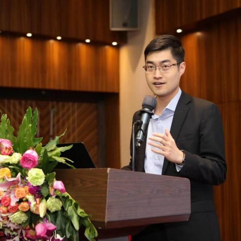 Dr. Shucheng Will LIU