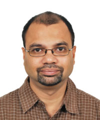 Mr. Sri Chandrasekaran