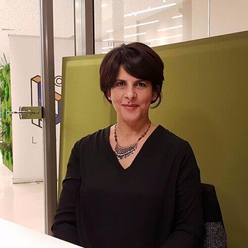 Dr. Syrine Tlili