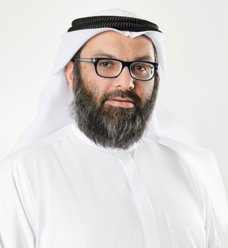 Eng. Tariq Al Awadhi