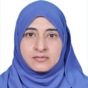 Dr. ZAHRA AL RAWAHI