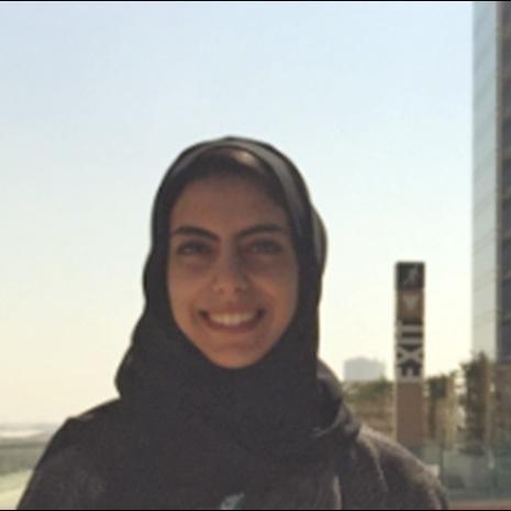 Ms. Jumana Baghabra