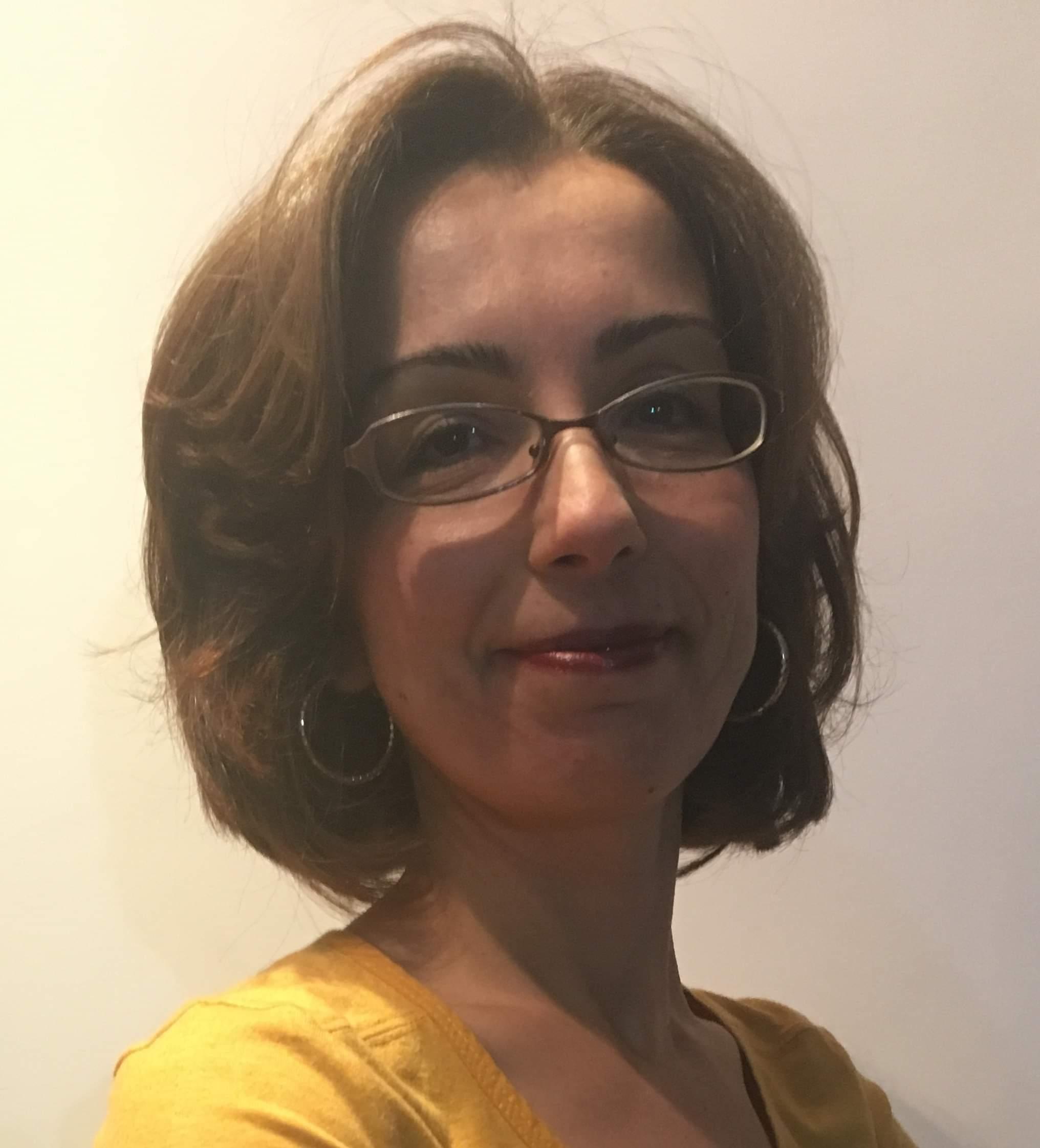 Dr. Najla Triki Boulila