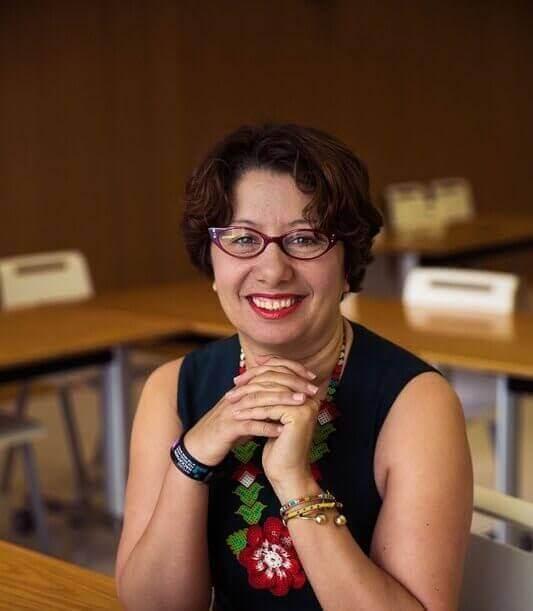 Dr. Sana Odeh