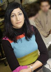Dr. Soumaya Cherkaoui